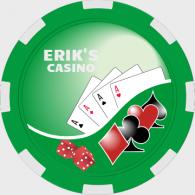 Composite Poker Chips