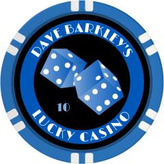 Dave's Lucky Casino