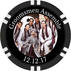 Groomsmen Assemble