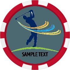 Logo Club Golf