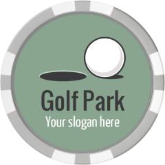 Golf Slogan