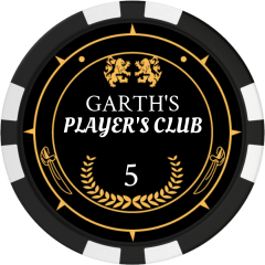 Garth's Player Club