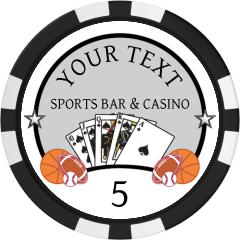Sport's Bar & Casino