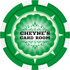 Cheyne's Card Room