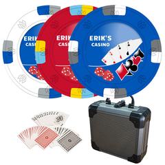 Erik's Casino