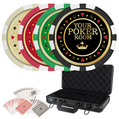Your Classy Poker Room
