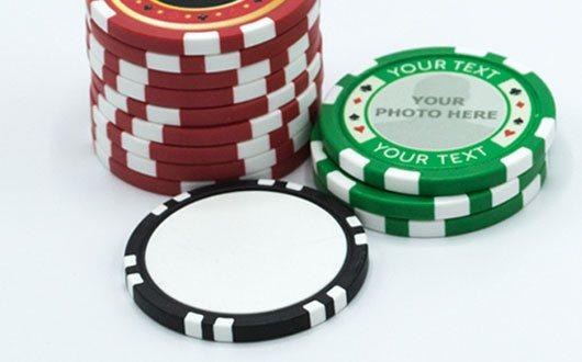 Custom Poker Chips - Free Shipping - ChipLab