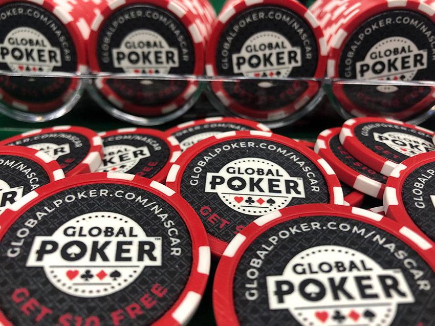 Global Poker Image